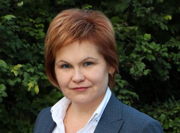 Мэр Рязани Елена Сорокина выступила на суде по делу Сергея Карабасова