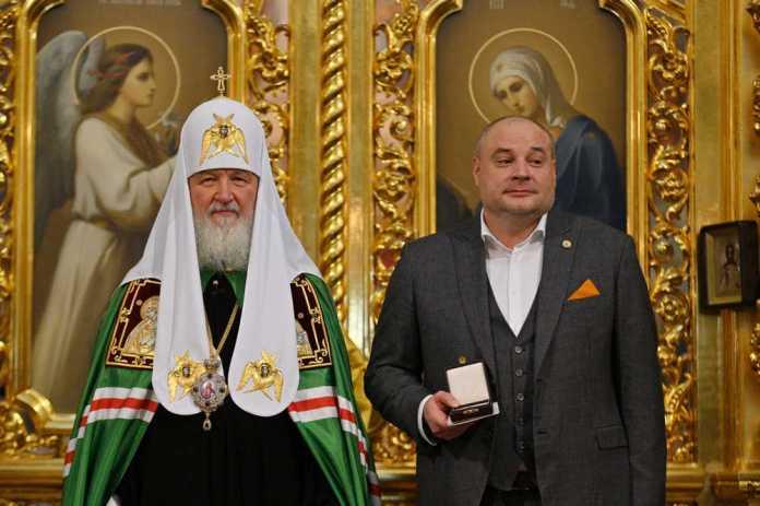 Игорь Греков уволился с должности вице-губернатора Рязанской области