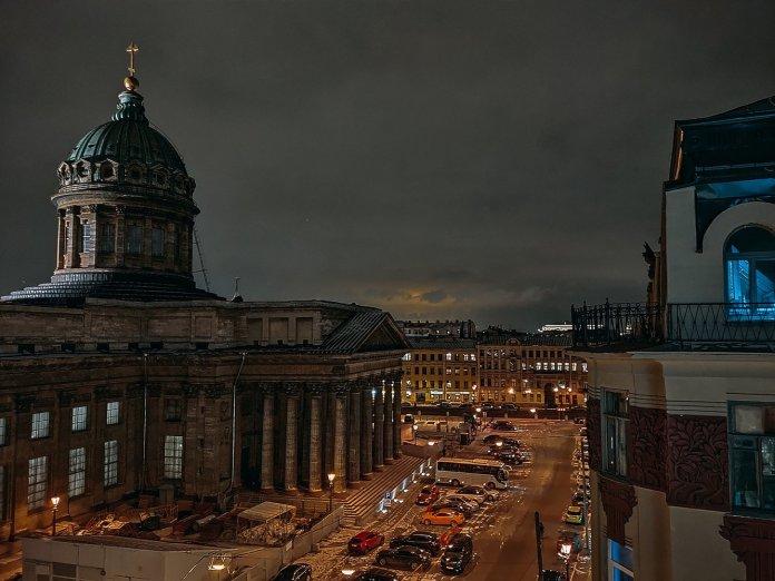 Назван самый фотографируемый город России