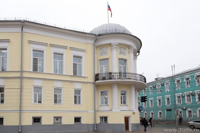 Рязанская облдума утвердила законопроект, который поможет оформить жильё людям в посёлке Желтухинский