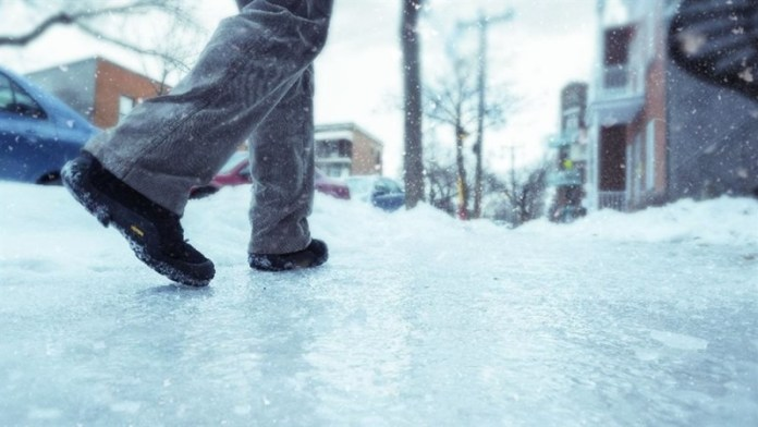 В Рязанской области вновь объявлено метеопредупреждение