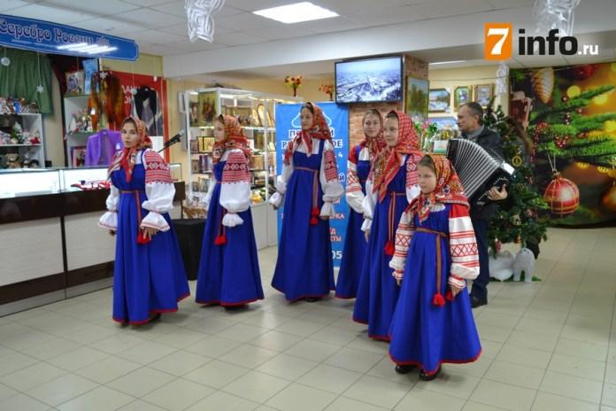 В Рязани прошел праздник «Покупай Рязанское!»