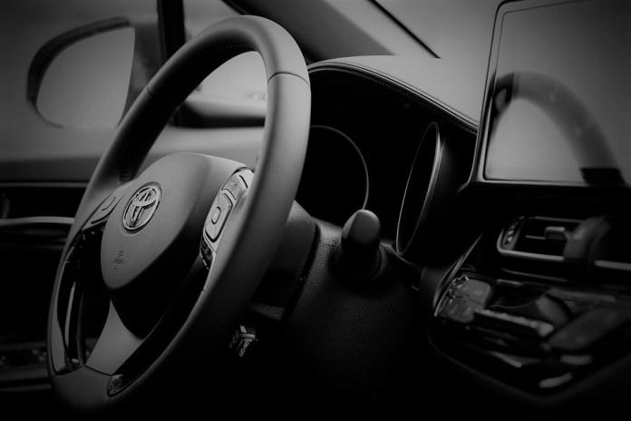 В Рязани поймали автомобиль с иностранными номерами, на котором более 30 раз нарушались ПДД