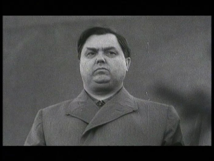 Родился Георгий Маленков