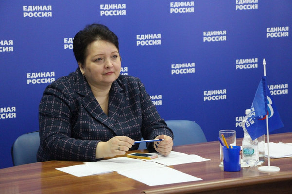 Елена Митина: В России будет запущена программа капитального ремонта школ