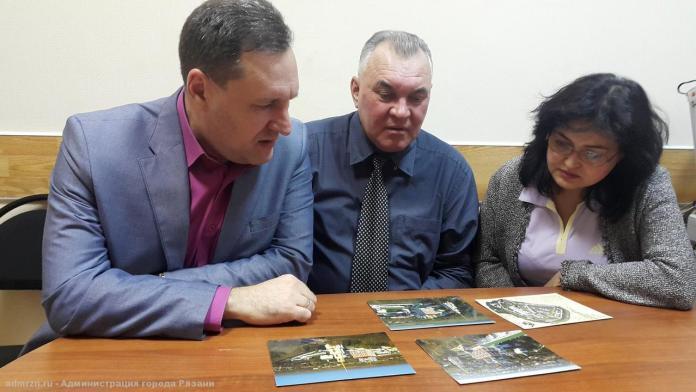 В Рязани подвели итоги работы в сфере межнациональных отношений
