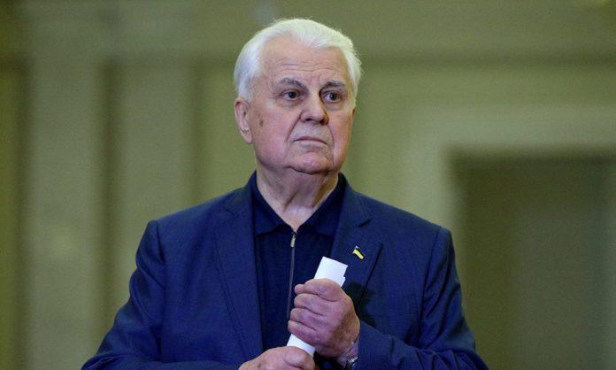 Родился Леонид Кравчук
