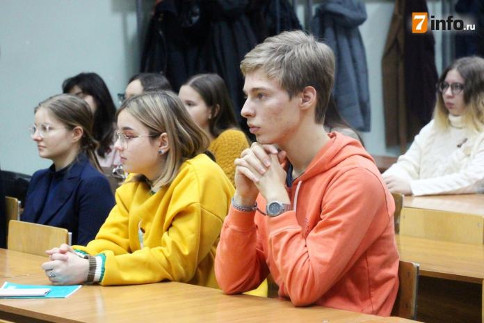 В Рязани стартовал региональный этап всероссийских олимпиад