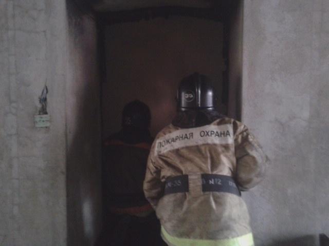 Во время пожара в Рязани эвакуировали 15 человек