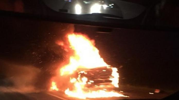 Огненное ДТП с автобусом случилось под Москвой: есть потерпевшие