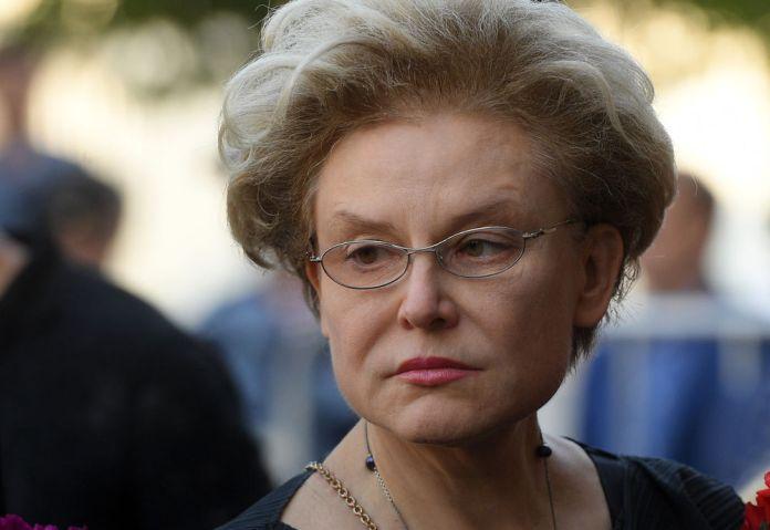 «Буржуй от медицины»: Садальский раскритиковал Елену Малышеву