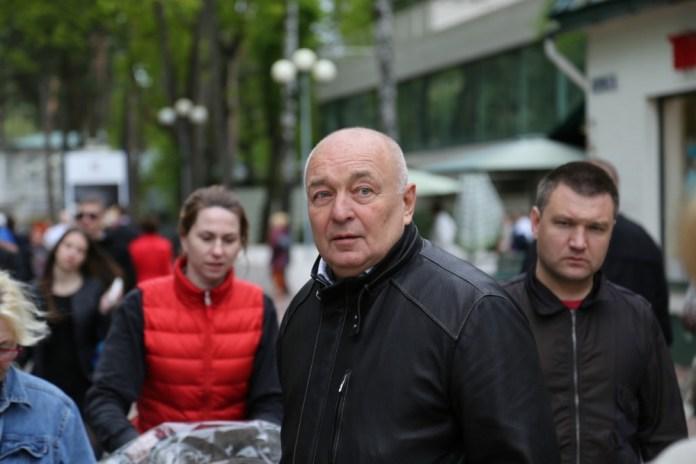 Создатель молочного бренда «Б.Ю. Александров» раскритиковал веганов