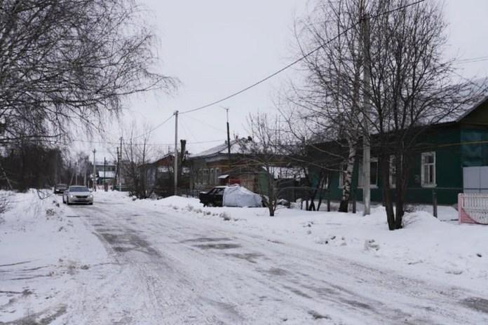 В Шацке за 13,2 млн рублей отремонтируют дорогу