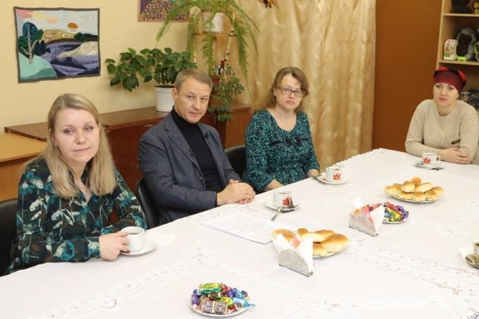 Аркадий Фомин: каждой многодетной семье необходимо адресно предоставить информацию о мерах социальной поддержки