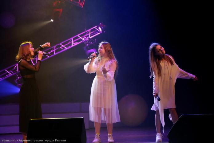 В Рязани стартовал Международный творческий конкурс «Солнечный зайчик»
