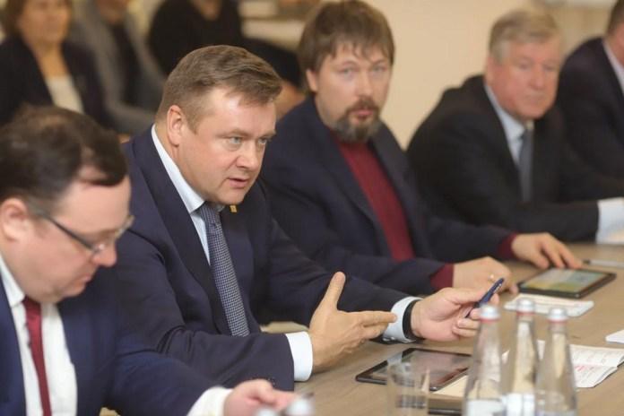 В Рязани обсудили внедрение практики «бережливого производства»