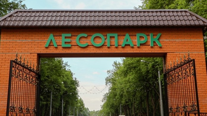 Любимов принял решение по поводу строительства школы в Лесопарке