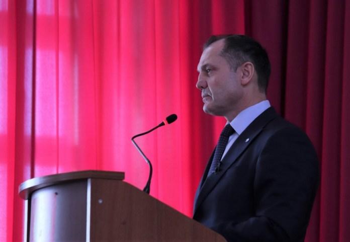 Директор и сотрудники Рязанского «Политеха» стали Почётными работниками образования