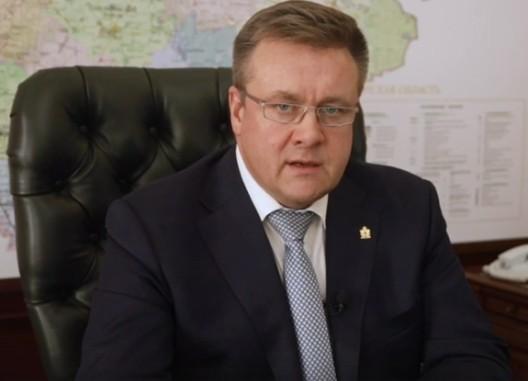 Губернатор Рязанской области продлил режим самоизоляции для лиц пожилого возраста