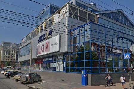 В Рязанской области снизят ставки налога на имущество торговых центров