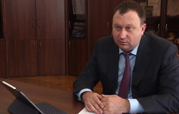 Беленецкий высказался о путепроводе в Ряжске