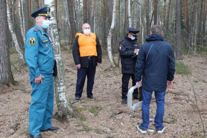 Рязанская полиция усилит контроль за гражданами
