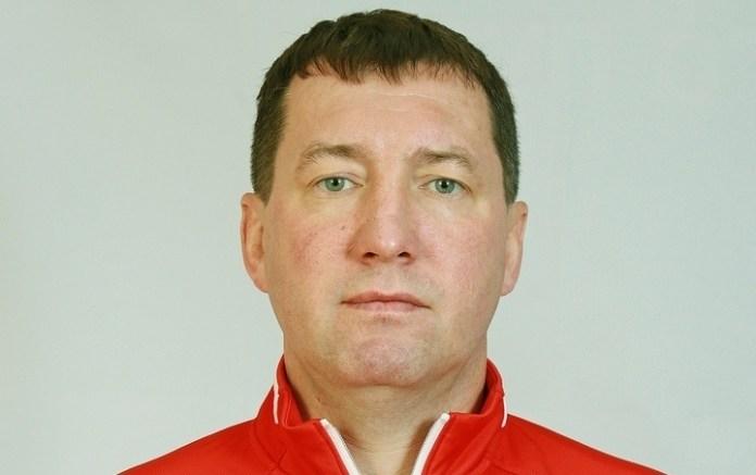 Назначен новый главный тренер ХК «Рязань»