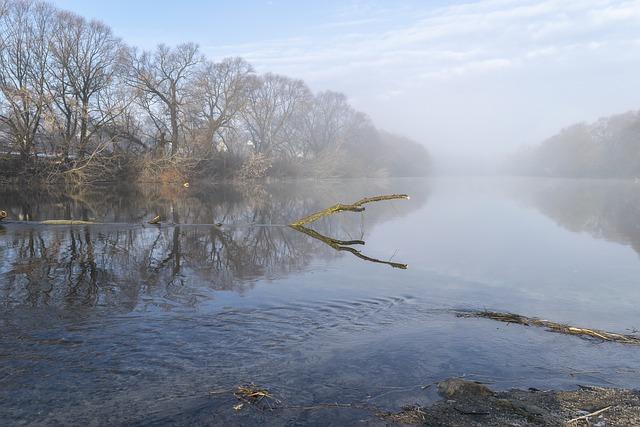 Тело липчанина нашла в мешке в реке Дон
