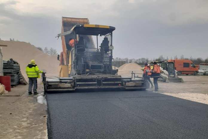 Минтранс рассказал о ремонте дорог в Сасовском районе