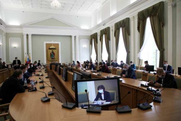 В Генплан Рязани внесут изменения для строительства школы