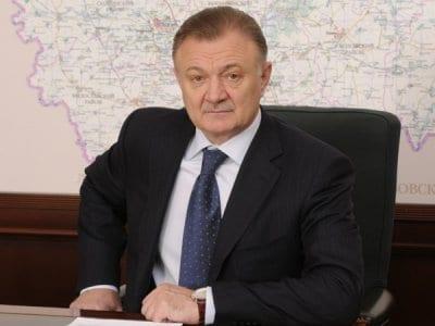 Аркадий Фомин выразил соболезнования в связи со смертью Олега Ковалева