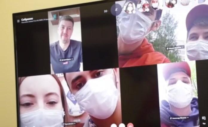 Волонтёры-медики РязГМУ рассказали о своей работе