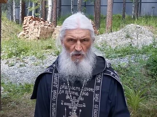Захвативший монастырь схиигумен выдвинул ультиматум патриарху Кириллу