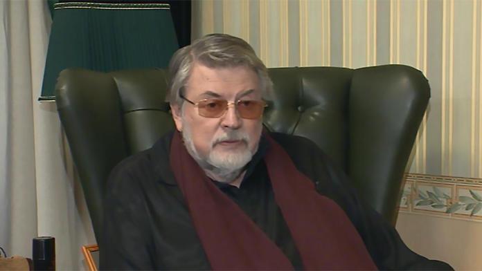 Ширвиндт сообщил, что отец Михаила Ефремова устраивал пьяные буйства