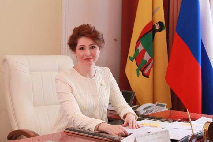 Юлия Рокотянская: Наша страна – дом для многих разных народов
