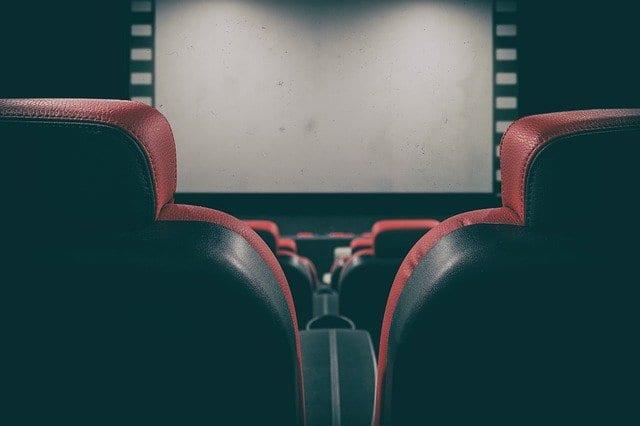 В рязанском ЦПКиО заработает кинотеатр под открытым небом