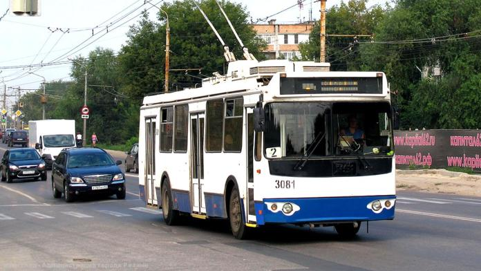 В Рязани установили экономически обоснованные тарифы на проезд в общественном транспорте города