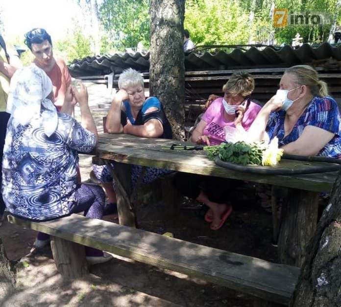 Жители рязанского села рассказали о погибшем в ДТП с Ефремовым