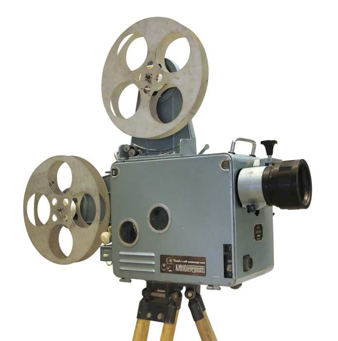 Известный кинокритик  Антон Долин назвал пять фильмов  2000- 2020