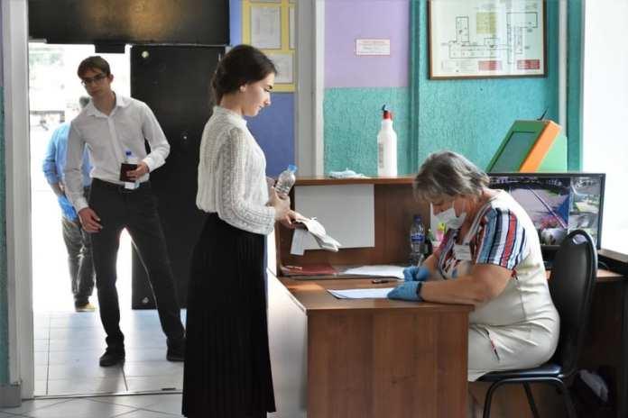 Рязанские выпускники сдали ЕГЭ по истории и физике
