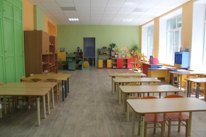 РНПК помогает детским садам Рязани