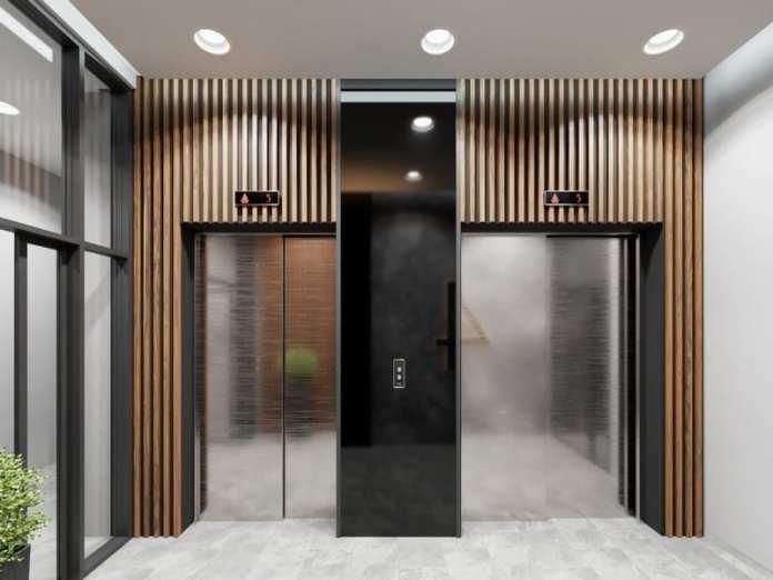 Лифт вашему дому