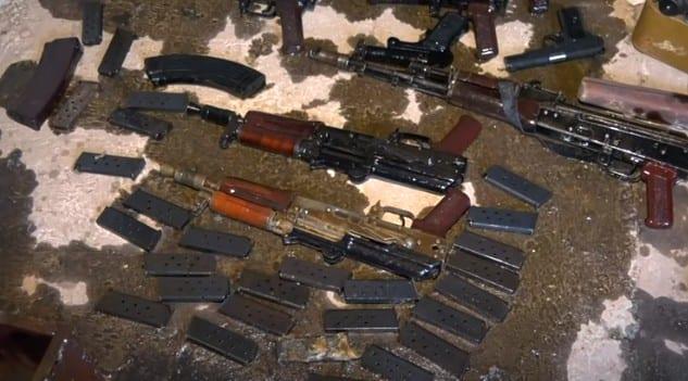 За первую декаду нового года в Рязанской области выявлено 12 нарушений Правил охоты