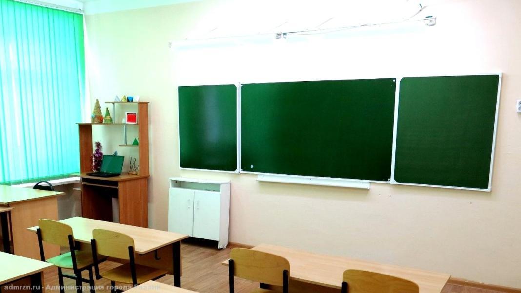Архангельскую школу №23 перевели на дистанционное обучение из-за большого количества заболевших COVID-19