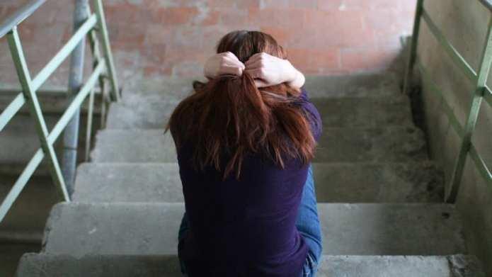 Нервный срыв случился у несовершеннолетней дочери Ефремова