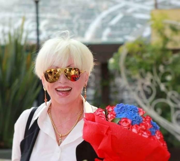Подруга Легкоступовой обвинила мужа певицы в ее смерти