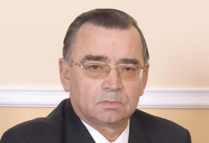 Анатолий Лиферов: Судьба была ко мне благосклонна