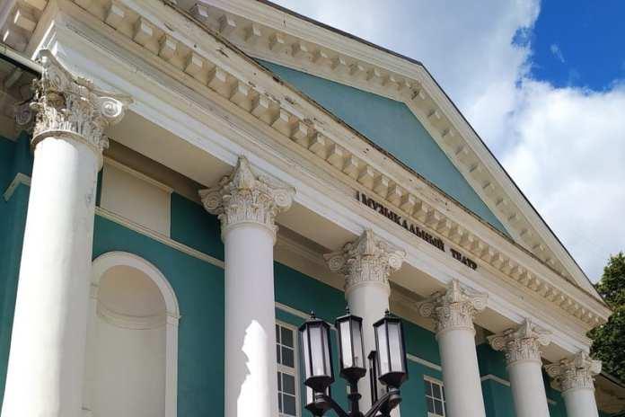 Рязанский музыкальный театр продолжает работу