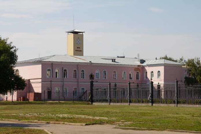 Создана петиция в защиту школы №6 города Рязани