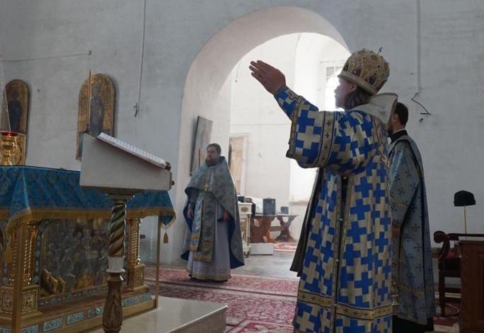 Рязанцев призвали хранить единство в борьбе с духовным врагом